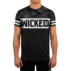 Футболка Wicked One Dope Camo And Black