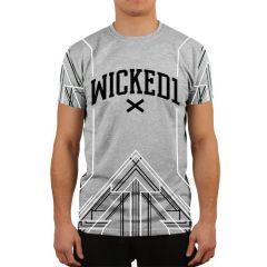 Футболка Wicked One Kheops Grey