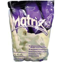 Многокомпонентный протеин Syntrax Matrix 5.0 2,27 кг