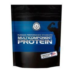 Многокомпонентный протеин RPS Nutrition Multicomponent Protein 500 г