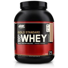 Сывороточный протеин Optimum Nutrition 100% Whey Gold Standard 2,27 кг