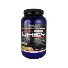 Сывороточный протеин Ultimate Nutrition Prostar Whey Protein 900 г