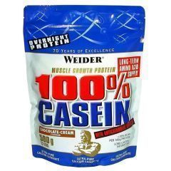 Казеиновый протеин Weider Day&Night Casein 500 г