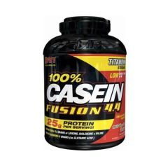 Казеиновый протеин SAN 100% Casein Fusion 2 кг