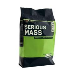 Гейнер Optimum Nutrition Serious Mass 5,46 кг