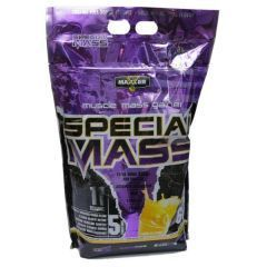 Гейнер Maxler (USA) Special Mass Gainer 5,4 кг