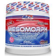 Предтренировочный комплекс APS Nutrition Mesomorph 388 г