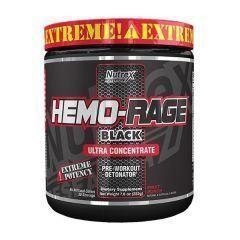 Предтренировочный комплекс Nutrex Hemo Rage Ultra Concentrate 213 г