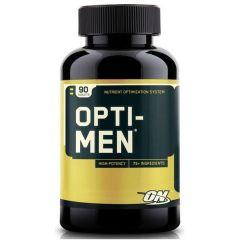 Витаминно-минеральный комплекс Optimum Nutrition Opti-Men 90 таб.