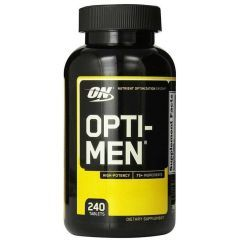 Витаминно-минеральный комплекс Optimum Nutrition Opti-Men 240 таб.