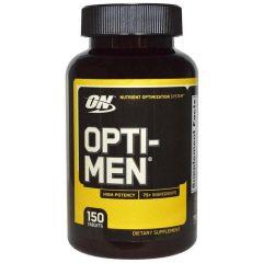 Витаминно-минеральный комплекс Optimum Nutrition Opti-Men 150 таб.