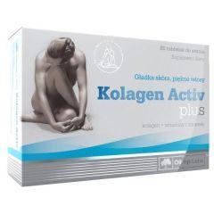 Olimp Kolagen Activ Plus 80 таблеток