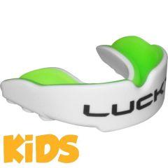 Детская боксерская капа Flamma Lucky