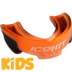 Подростковая боксерская капа Flamma Ice Hit