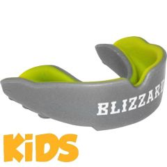 Детская боксерская капа Flamma Blizzard