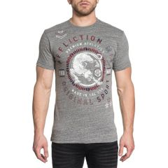 Футболка Affliction Combat Athletics