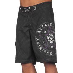 Спортивные шорты Affliction Speed Star