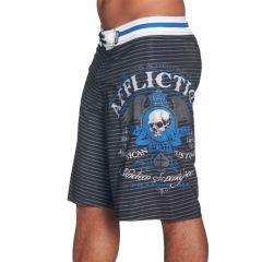 Спортивные шорты Affliction American Customs