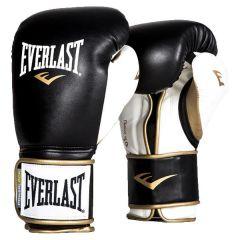 Боксерские перчатки Everlast PowerLock