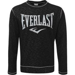 Свитшот Everlast Gym Black