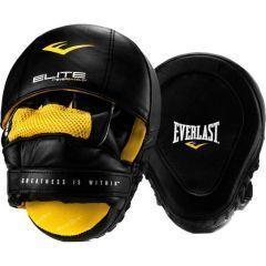 Боксерские лапы Everlast Pro Elite