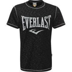 Футболка Everlast Gym Black