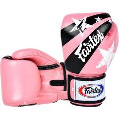 Боксерские перчатки Fairtex BGV1 NP