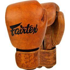 Боксерские перчатки Fairtex Reborn