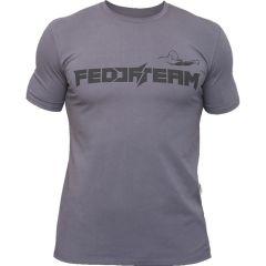 Футболка Fedor Team