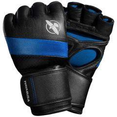 ММА перчатки Hayabusa T3 - черный/синий