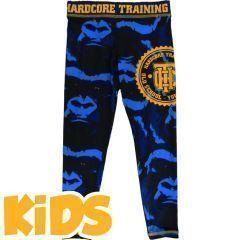 Детские леггинсы Hardcore Training Gorilla