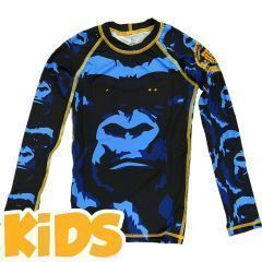 Детский рашгард Hardcore Training Gorilla