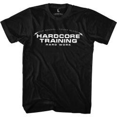 Футболка Hardcore Training Hard Work