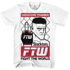 Футболка Hardcore Training Stockton Slap