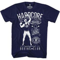 Футболка Hardcore Training Boxing
