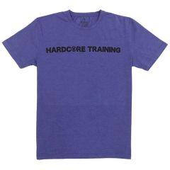 Футболка Hardcore Training Basic - navy