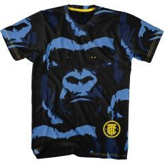 Футболка Hardcore Training Gorilla