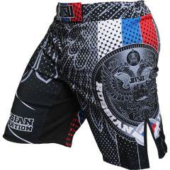 ММА шорты Jitsu Patriot