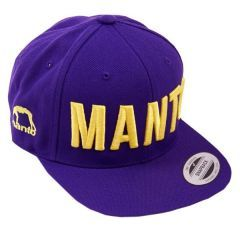 Снэпбэк Manto Eazy 17 - purple