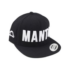 Снэпбэк Manto Eazy 17 - black
