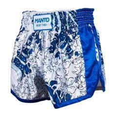 Шорты для тайского бокса Manto Waves