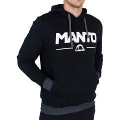 Худи Manto Combo Black Light