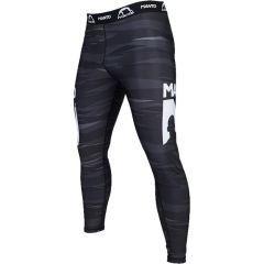 Компрессионные штаны (тайтсы) Manto Big M