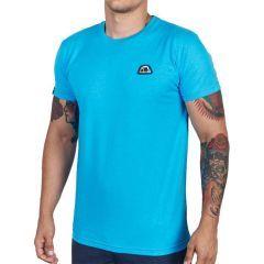 Футболка Manto Emblem Blue