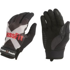 Перчатки Reebok CrossFit Training - BLACK