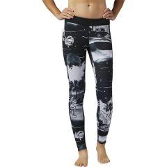 Женские компрессионные леггинсы Reebok CrossFit