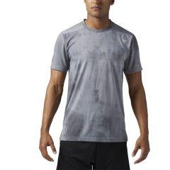 Футболка Reebok - gray