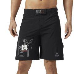 ММА шорты Reebok Combat MMA - black