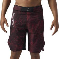 ММА шорты Reebok Combat Prime MMA-burnt-sienna