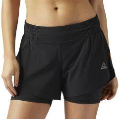 Женские спортивные шорты Reebok Les Mills Cordura
